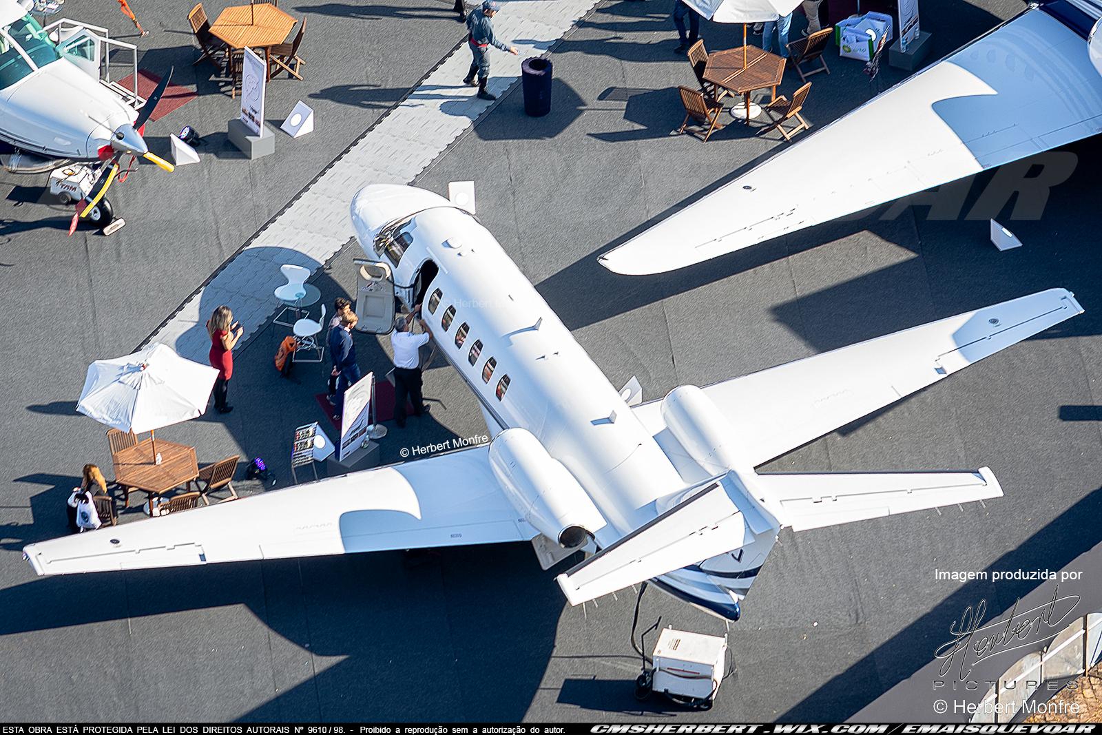 Cessna Citation CJ3+ | N532CJ | Foto © Herbert Monfre - Contrate o fotógrafo em cmsherbert@hotmail.com | by É MAIS QUE VOAR | LABACE 2019
