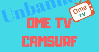 Cara Membatalkan Pemblokiran dari OmeTV