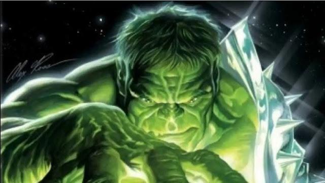 """STOP MOTION"" | PLANETA HULK (Planet Hulk) 2006"