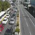 Avenida Salgado Filho com trânsito bom