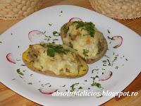 http://absolutdelicios.blogspot.ro/2016/05/cartofi-umpluti-cu-carne.html