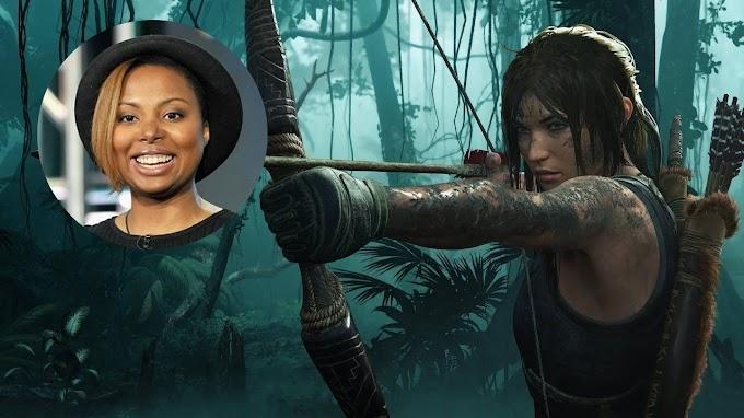 Misha Green escribirá y dirigirá la secuela de Tomb Raider.