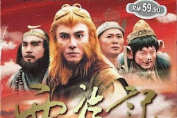 [DOWNLOAD TV Series] Kera Sakti (1996) BATCH 1-END Dubbing Indonesia