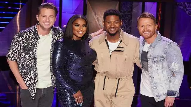 Usher picks Ryan 'California' as the winner song featuring Tyga on Songland