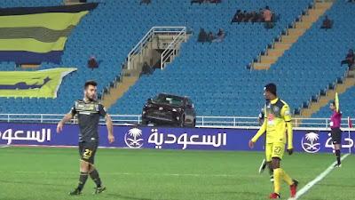 مشاهدة مباراة الاتحاد والتعاون اليوم