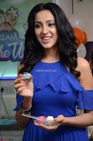Priya Shri in Spicy Blue Dress ~  Exclusive 02.JPG