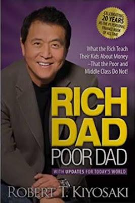 تحميل كتاب الاب الغني والاب الفقير mp3