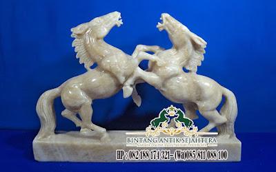 Kerajinan Marmer Tulungagung, Patung Kuda Marmer, Patung Marmer Tulungagung