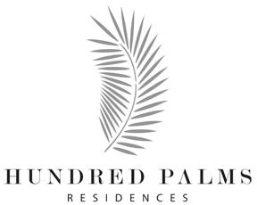 Hundred Palms Residences Logo
