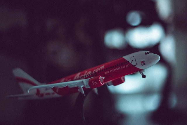 Ilustrasi Refund Tiket Air Asia
