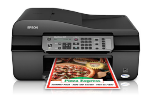Epson WorkForce 325 Printer Driver Downloads and Software for Windows