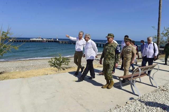 A más tardar en tres meses, Islas Marías abren sus puertas a visitantes