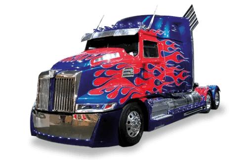western star 5700 1:43, camiones 1:43, camiones americanos 1:43, coleccion camiones americanos 1:43, camiones americanos 1:43 altaya españa