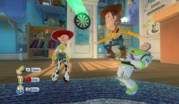 تحميل لعبة Toy Story 3 للكمبيوتر بحجم صغير