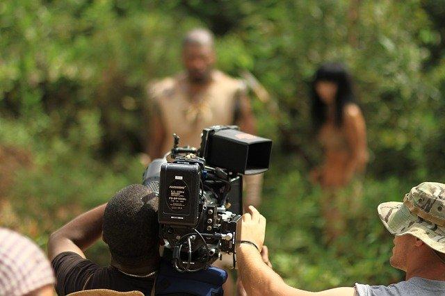 Cara filmmakers memilih pemeran dalam film