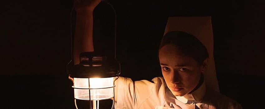 Рецензия на фильм «Ток» - готический хоррор, оказавшийся драмой - 01