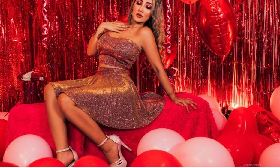 LaurenVenezs Model GlamourCams