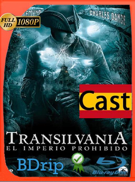 Transilvania, El Imperio Prohibido (2014) Full HD BDRip 1080p Castellano [Google Drive] Tomyly