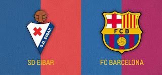 Эйбар – Барселона где СМОТРЕТЬ ОНЛАЙН БЕСПЛАТНО 22 МАЯ 2021 (ПРЯМАЯ ТРАНСЛЯЦИЯ) в 19:00 МСК.