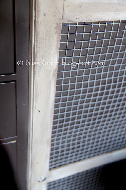 metal file cabinet redo Bliss-Ranch.com