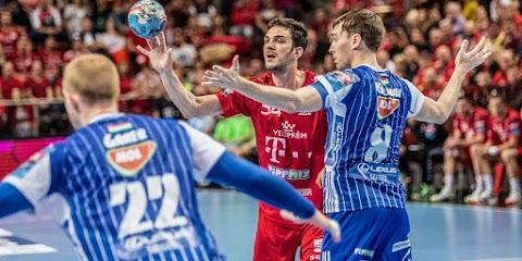 Gólzáporos meccset nyert a Szeged és a Veszprém