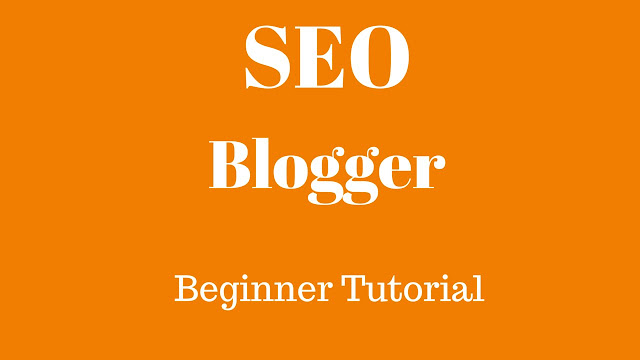 Natural SEO Techniques for Blogger