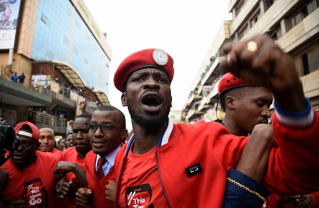 Uganda Elections 2021: Bobi Wine Rejects Results, Calls Himself President-Elect