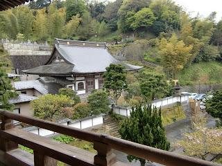 建長寺妙高院