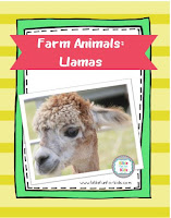 http://www.biblefunforkids.com/2018/05/god-makes-farm-animals-llamas.html
