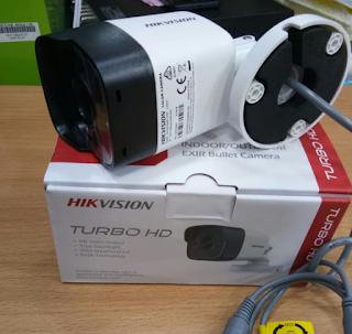 Sales Pasang CCTV Berkualitas di Buduran Sidoarjo