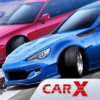 CarX Drift Racing v1.3.4