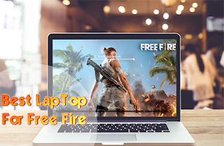 Best Laptop For Garena Free Fire