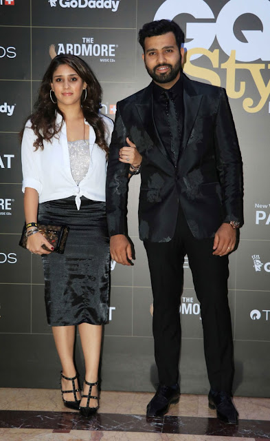 Rohit-Sharma-and-his-wife-Ritika-Sajdeh-GQ