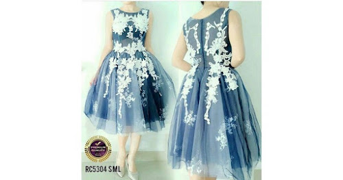 DRESS IMPORT Polewali Mandar