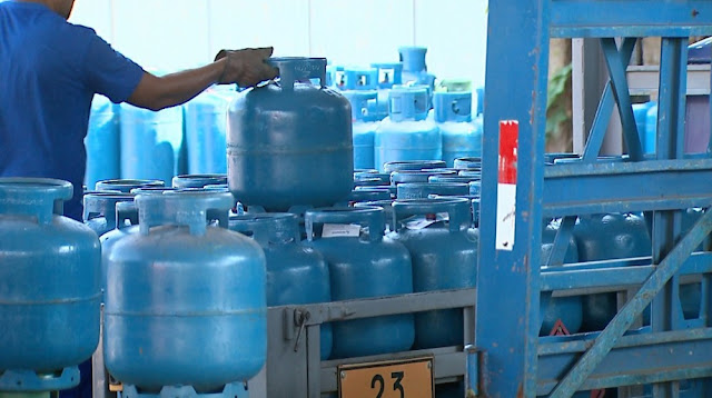 Preço do gás sobe pela 3ª semana seguida em Rondônia, chega a R$ 87 reais a botija