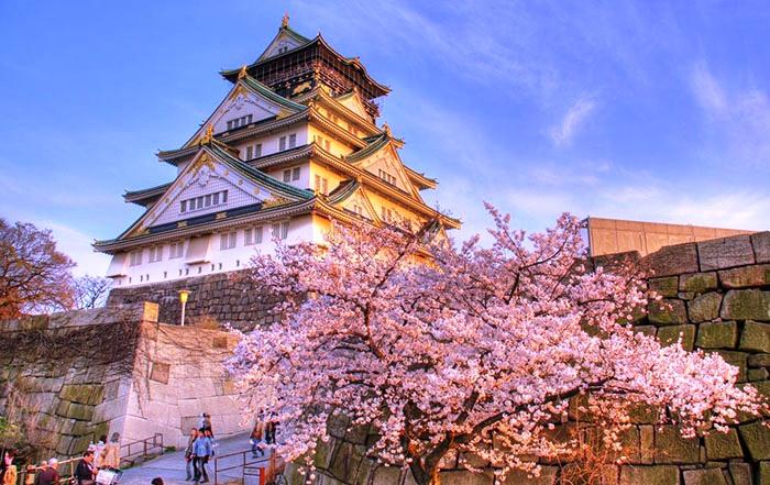 Festival Musim Semi Unik di Jepang