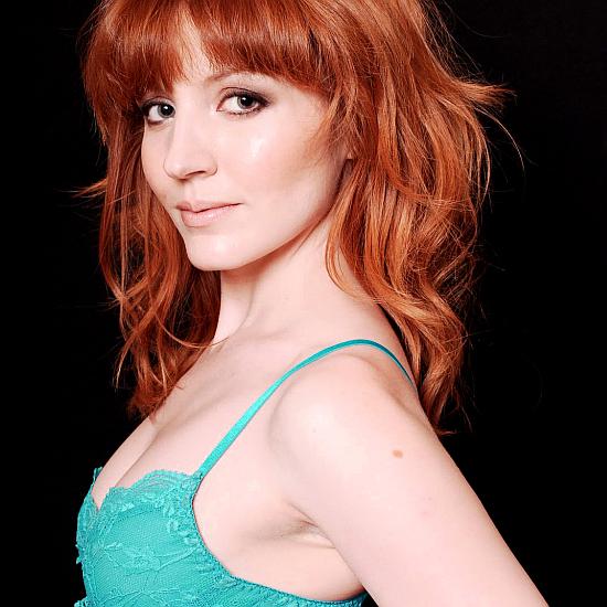 Megan Duffy Nude Photos 2