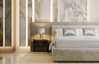 Бренд Elie Saab выпустил свою первую коллекцию мебели