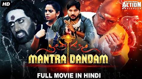 Mantra Dandam 2020 Hindi Dubbed 720p HDRip 700MB Download