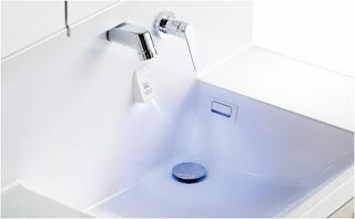 TOTO オクターブ きれい除菌水