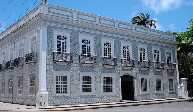 A história do meu Recife: bairro da Madalena