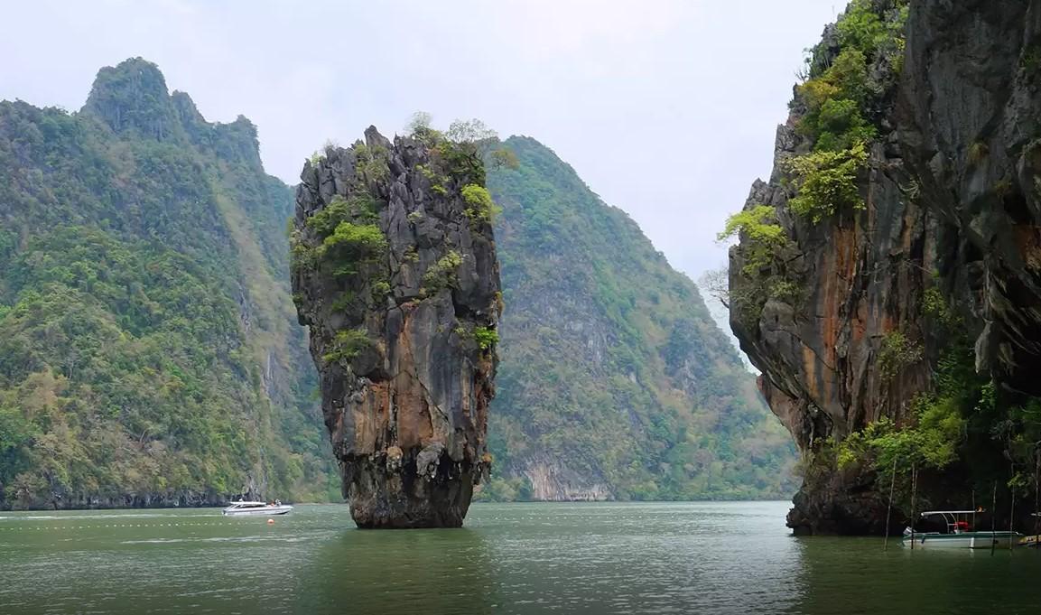 hem ekonomik hem egzotik 5 ülke tayland