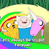 Adventure Time will end after Ninth Season Airs in 2018