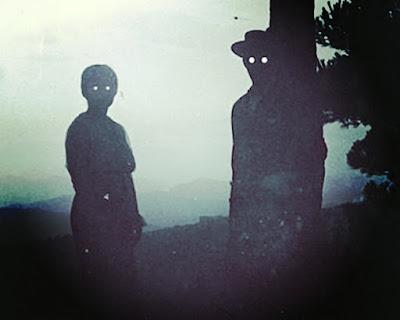 Gli Osservatori Oscuri: Dark Watchers