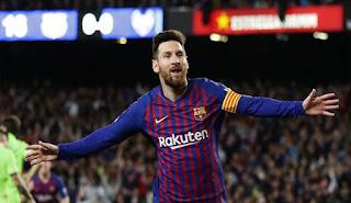 نتيجة مباراة برشلونة وأوساسونا اليوم الأحد بتاريخ 29-11-2020 الدوري الاسباني
