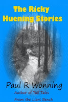 Ten Ricky Huening Stories