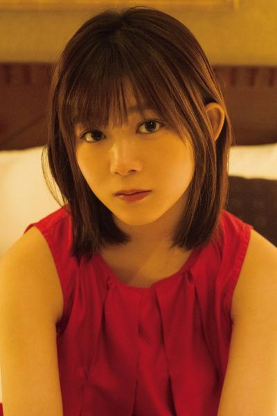 Rika Ozeki 尾関梨香, ENTAME 2019.11 (月刊エンタメ 2019年11月号)
