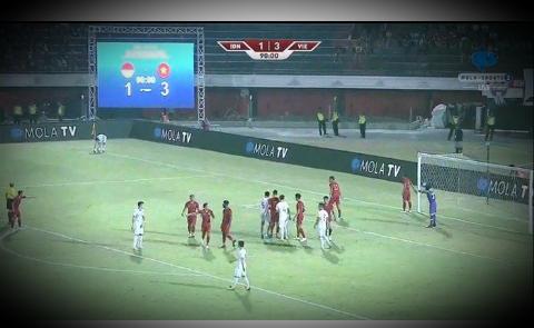 HASIL TIMNAS Vs Vietnam Kualifikasi Piala Dunia 2022 | Takluk di Kandang, Simon McMenemy Dievaluasi