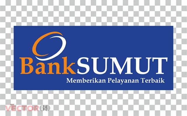 Logo Bank Sumut (Sumatera Utara) - Download Vector File PNG (Portable Network Graphics)