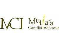Lowongan Kerja Senior Customer Service di PT Mutiara Cantika Indonesia - Yogyakarta